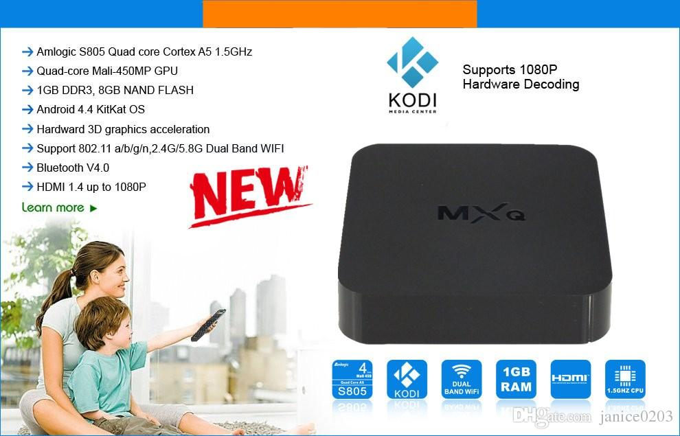 how to download apps on mxq android box