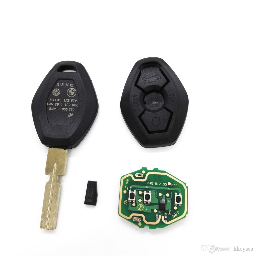 Bmw Key Battery Replacement Html Autos Post