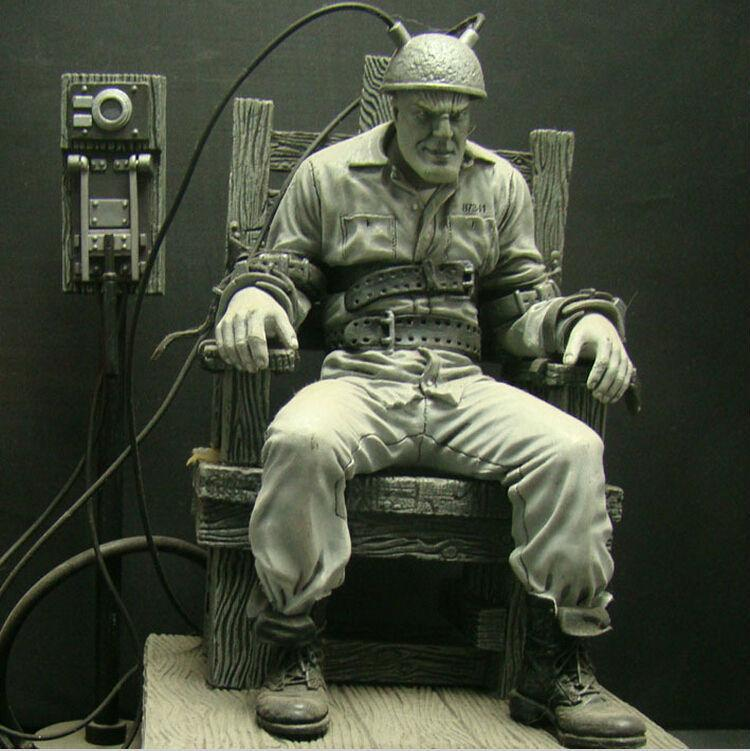 Electric chair figure toys movie amp tv collection model toys in retail