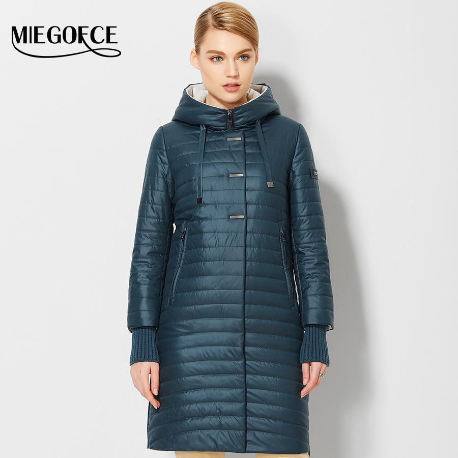 2017 Women's Spring Jackets Coats With Hood Fashion Windproof ...