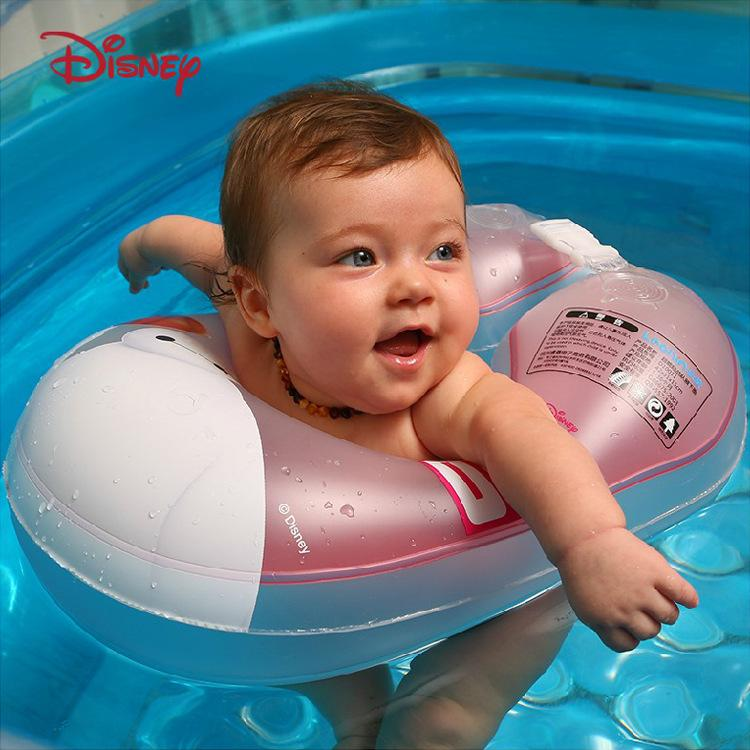 2018 swim toys dhl free toddler kids superhero life vest buoy cartoon big hero children beach 3 month old baby swimming pool