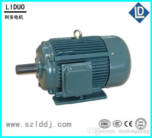 2017 high efficiency 100hp electric motor y motor electric High efficiency motors