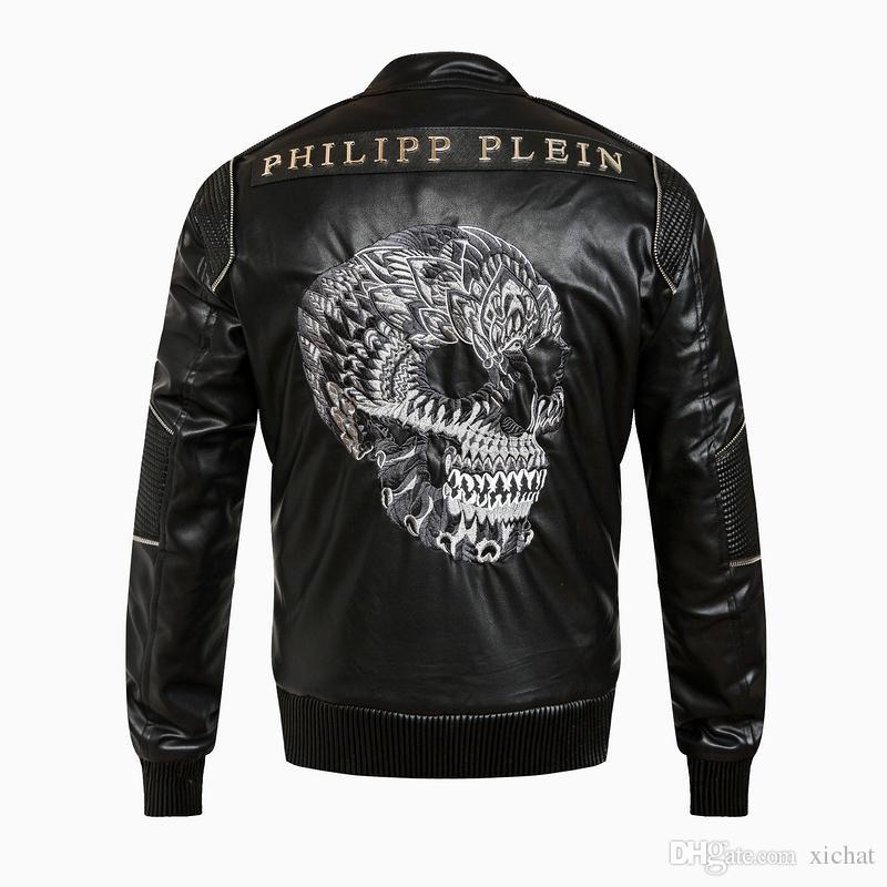 Black Leather Jacket Back Online   Women Black Leather Jacket Back