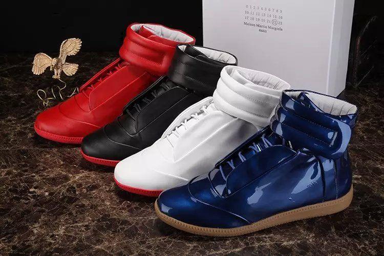 Martin Margiela Casual Shoes Price