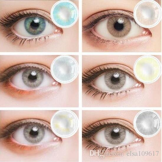 natural green eye contacts gallery