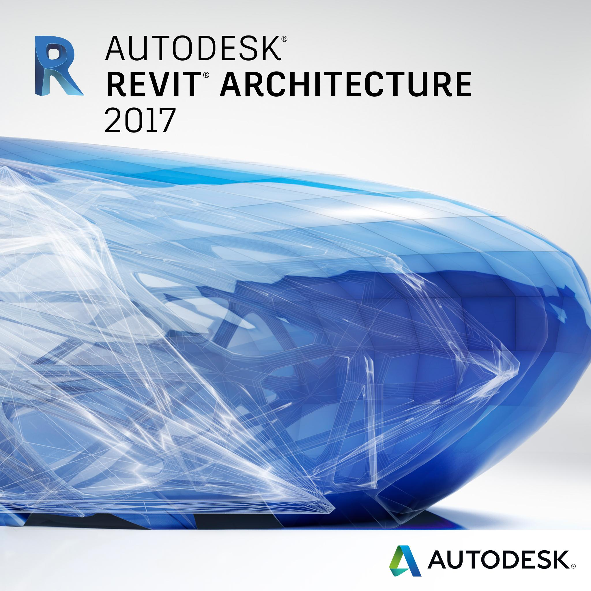 2016 Autodesk Revit Architecture 2017 For 64bit English Full Version 1