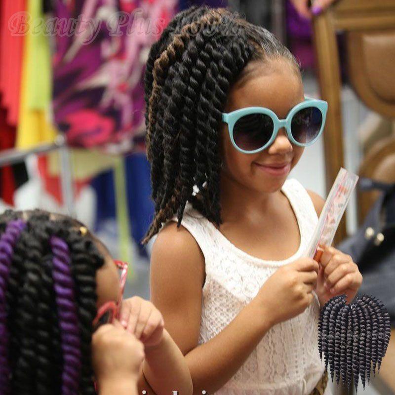 Short Length Crochet Havana Mambo Twist Havana Braiding