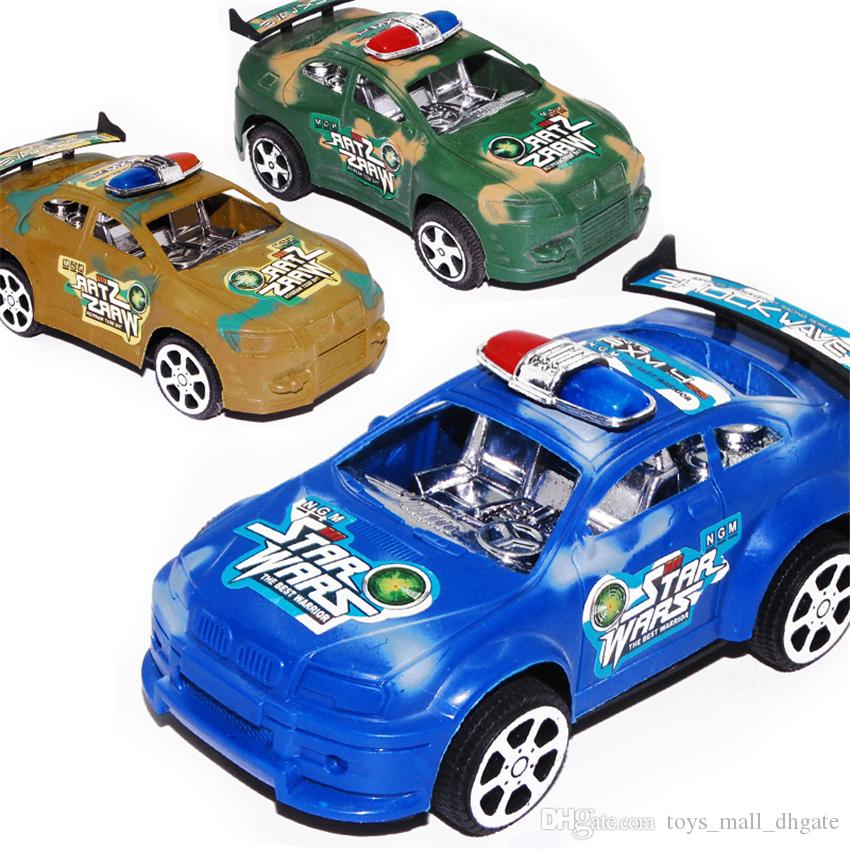 Best Car Toys For Toddlers : Military diecast car model simulation small toys