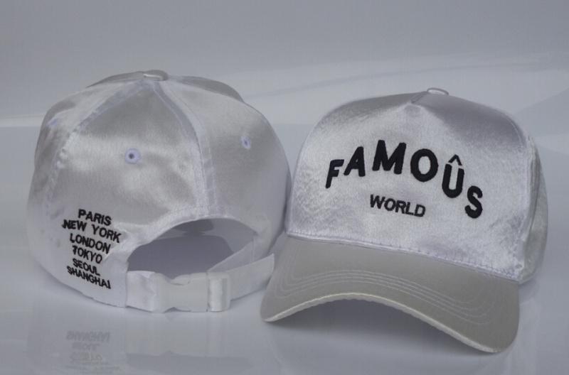 2016 world caps baseball cap cool snapback