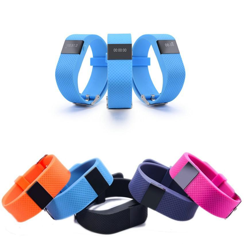 High Quality Heart Rate Pulse Smartband Tw64s Pulso