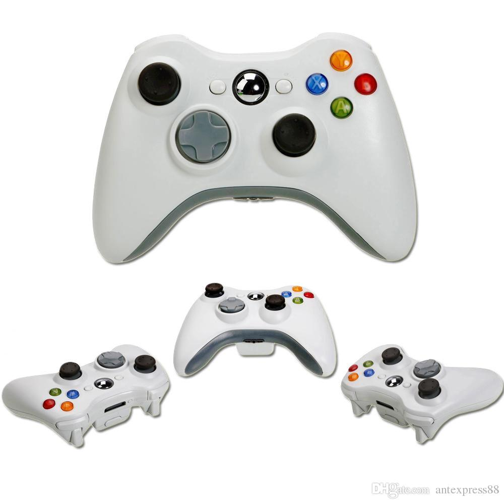 how to connect xbox 360 remote to computer wireless