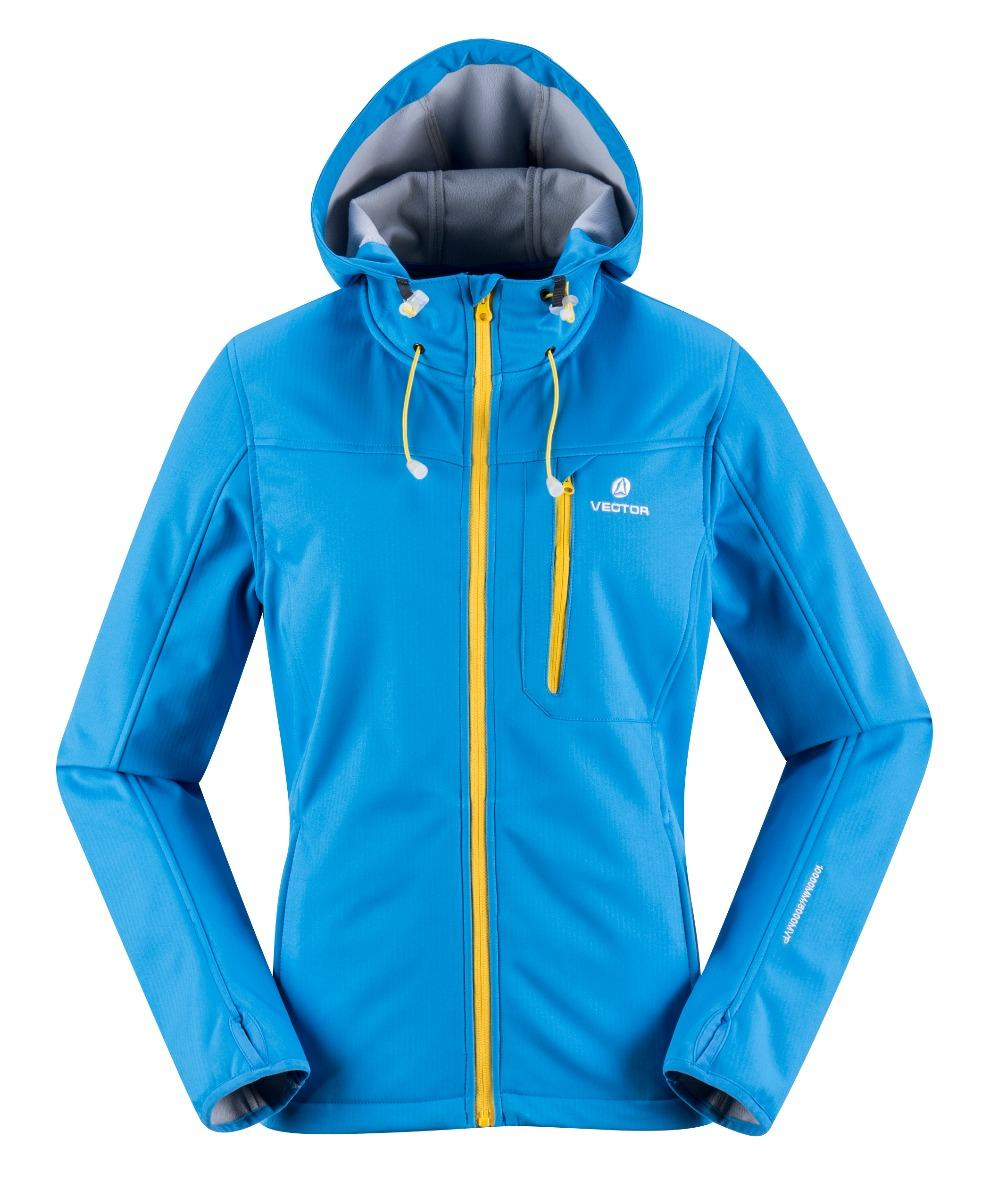 Vector Softshell Jacket Women Windproof Waterproof Outdoor Jacket ...
