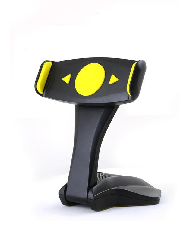 universal desk tablet mount stand holder adjustable bracket fit for 715 inch tablets tablet mount stands tablet holder wholesale buying online with - Tablet Mount