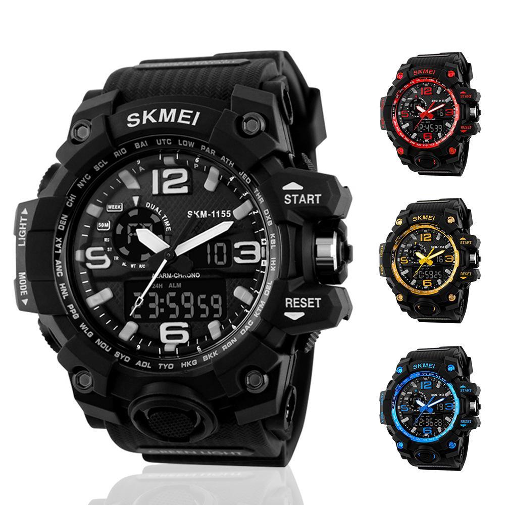 fashion sport super cool men s quartz digital watch men sports fashion sport super cool men s quartz digital watch men sports watches skmei luxury brand led military