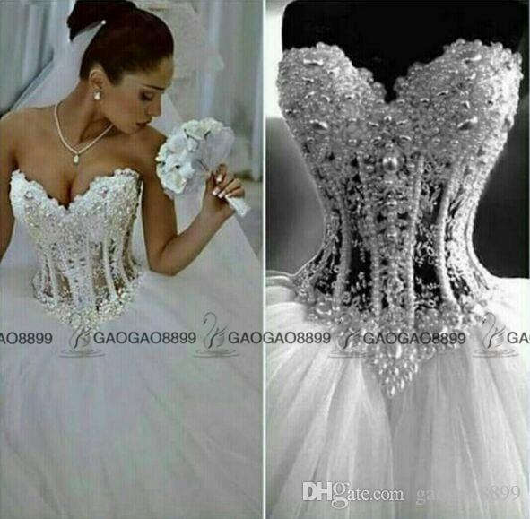 Pnina tornai vestido de noiva corset bodice sheer ball for Pnina tornai corset wedding dresses