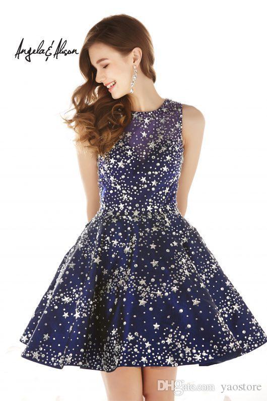 Homecoming Dresses For Juniors