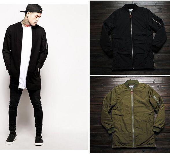 Tall Mens Coats | Down Coat