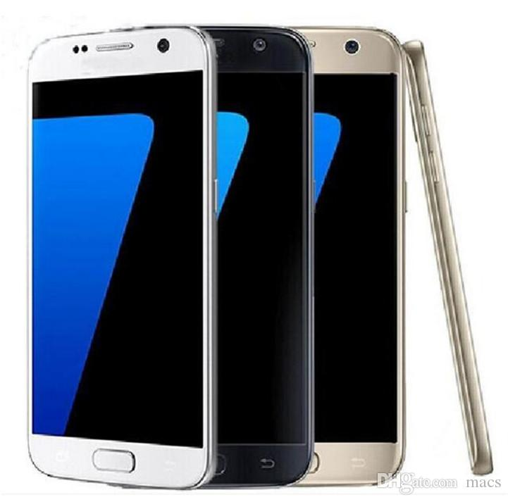 Goophone S7 Téléphone Android 512Mo Ram 4Go Rom Dual Core 3G WCDMA Afficher MTK6