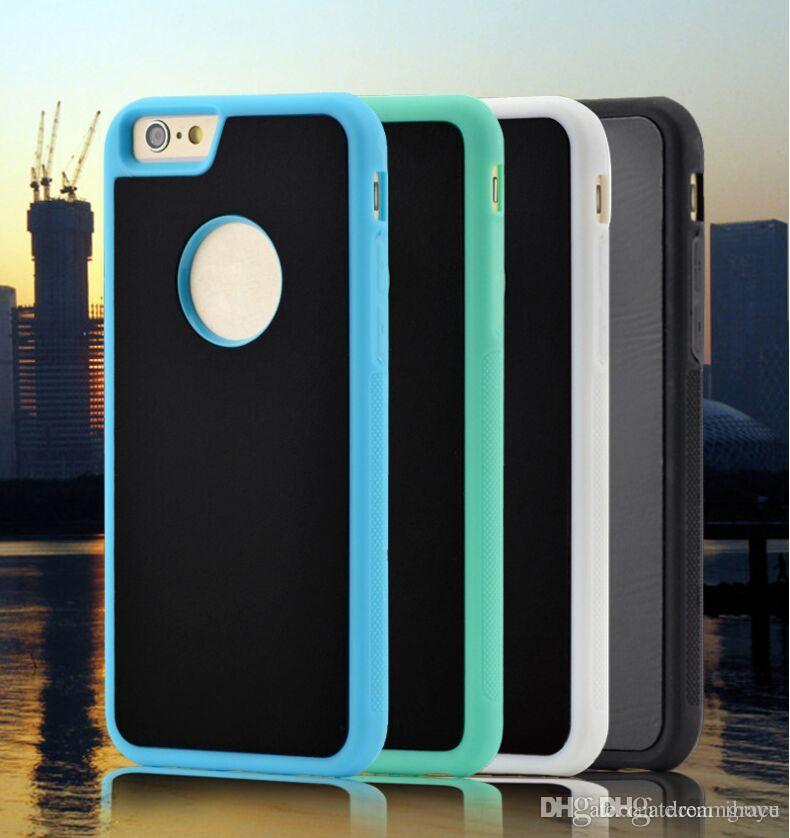 iPhone Anti-Gravity Selfie Case, Antigravity Apple Phone Cover Magic ...