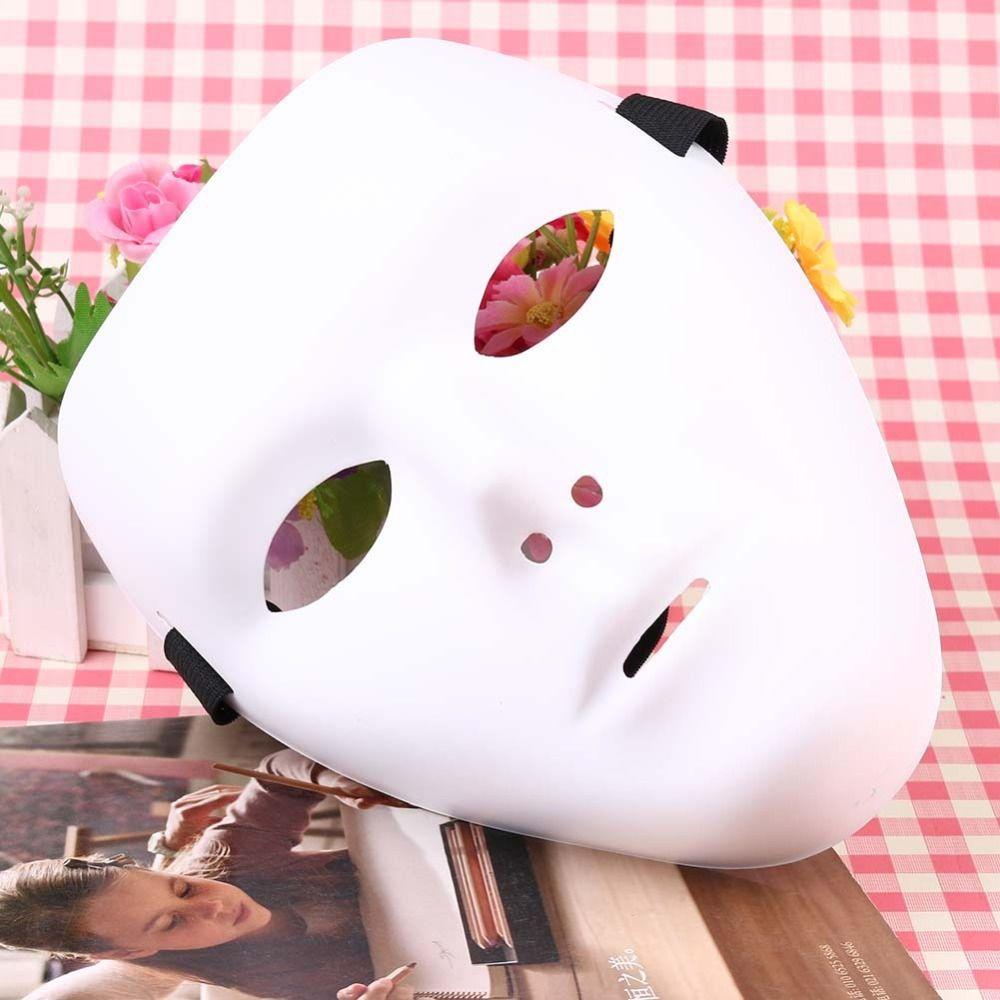 Jabbawockeez Mask Face Mask Halloween Party Mask Halloween Hip Hop ...
