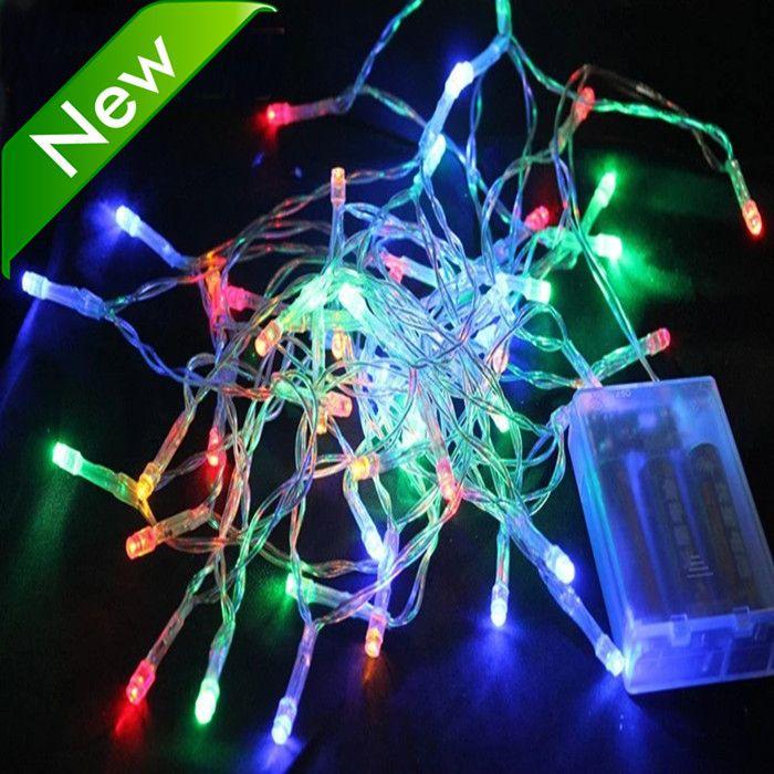 Wholesale m led christmas light rgb cool white
