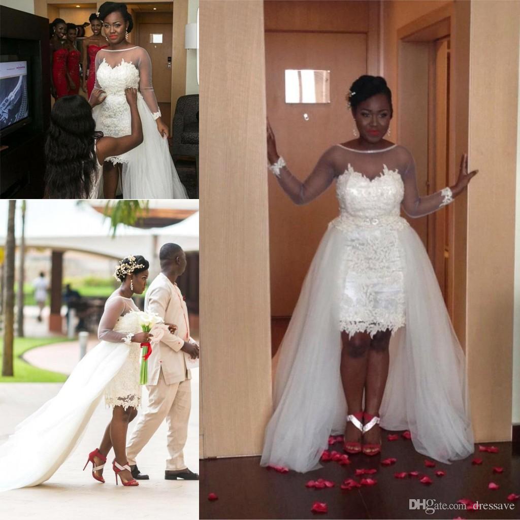 Mina cikara wedding