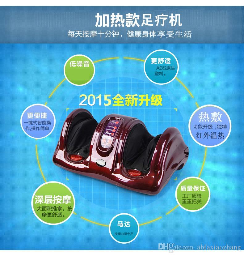 pedicure massager machine