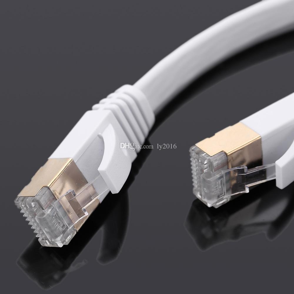 network cable 15m 20m 25m 30m ethernet cable cat7 rj45 m m. Black Bedroom Furniture Sets. Home Design Ideas