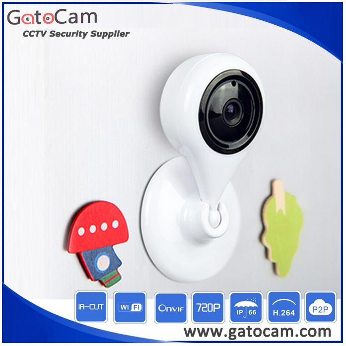 wireless high quality hd 720p wifi ip pan tilt camera baby monitor support audio alarm function. Black Bedroom Furniture Sets. Home Design Ideas