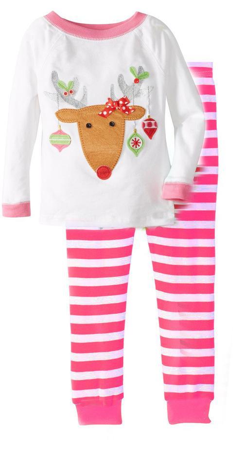 classic christmas pajamas