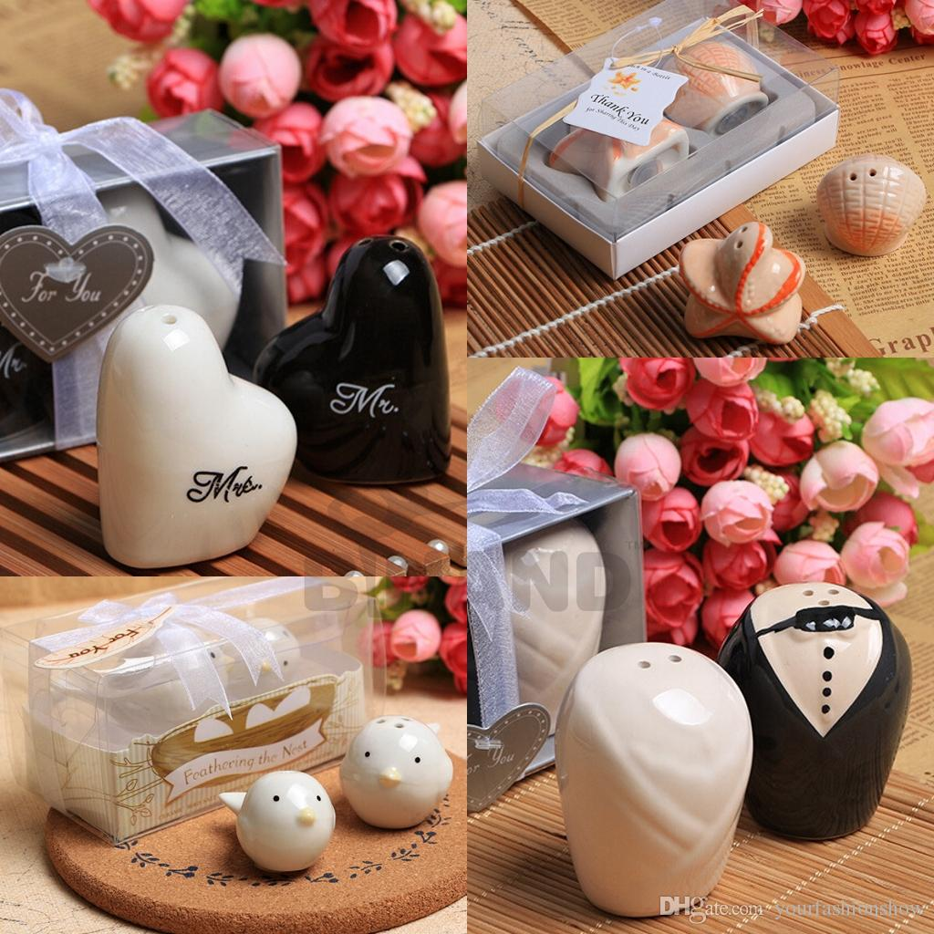 Wedding Gift Ideas Under 200 : Best Dhl/Fedex Wedding Supplies Favor Wedding Gift Mr. & Mrs. Pepper ...