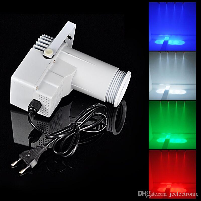 10W Pin Spot Beam LED Stage Lighting RGBW 4IN1 White Case DJ Disco Show Lighting Voice Control Led Effect Light Spot Light Lights Online with $54.65/Piece ... & 10W Pin Spot Beam LED Stage Lighting RGBW 4IN1 White Case DJ Disco ... azcodes.com