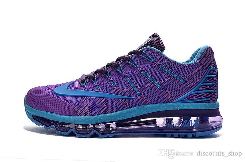 Air Max 2016 Size 4