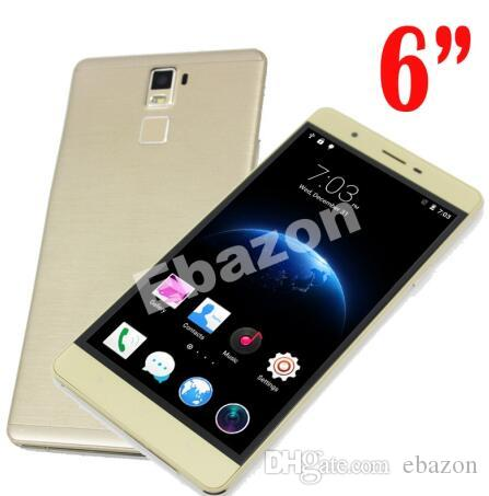 Best R8s 6 Inch Android 5 1 3g Wcdma Cell Phone Quad Core