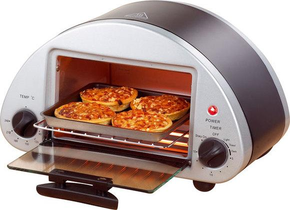 Small Electric Ovens ~ L portable household mini electric oven w