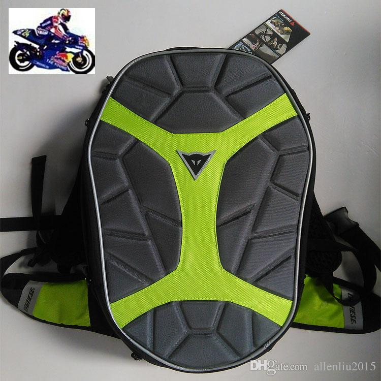 2017 New Dennis Dainese Motorcycle Bikers Riding Backpack ...