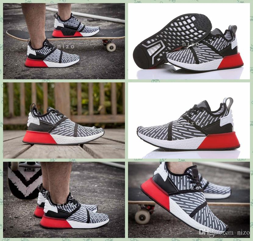 adidas nmd primeknit white Ametis Projects NMD XR1 Shoes, Cheap