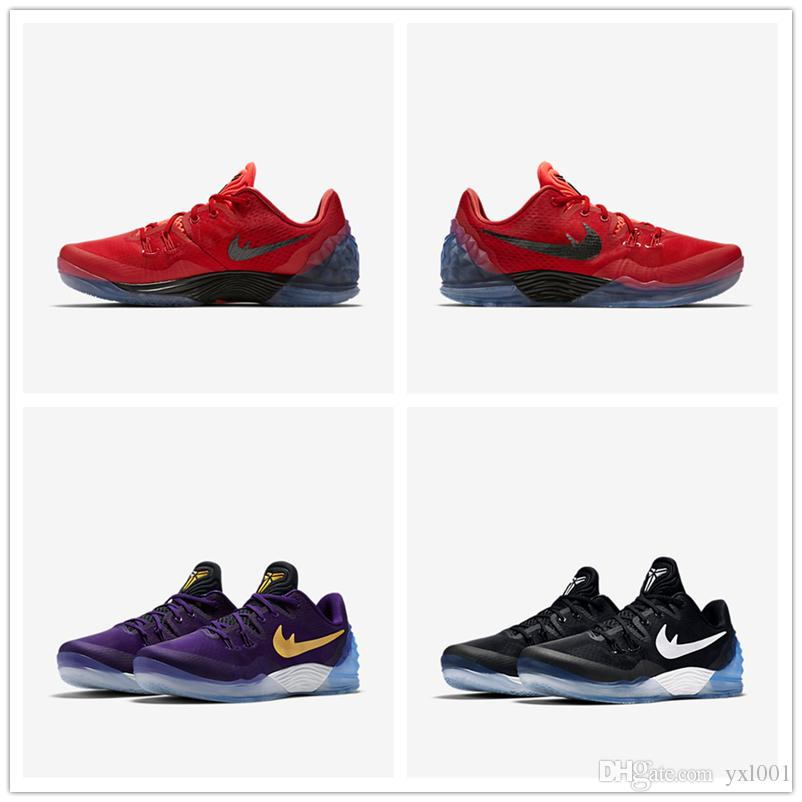 timeless design 9ac7e 28ce1 ... france nike zoom kobe 5 prelude for sale kobe 11 qatar preis see larger  image 95c63