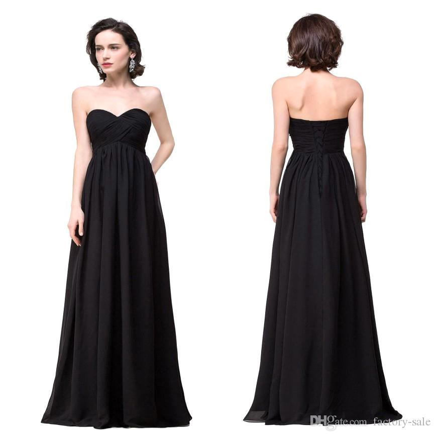 Cheap bridesmaid dresses under 50 a line sweetheart for Cheap wedding dresses under 50 dollars