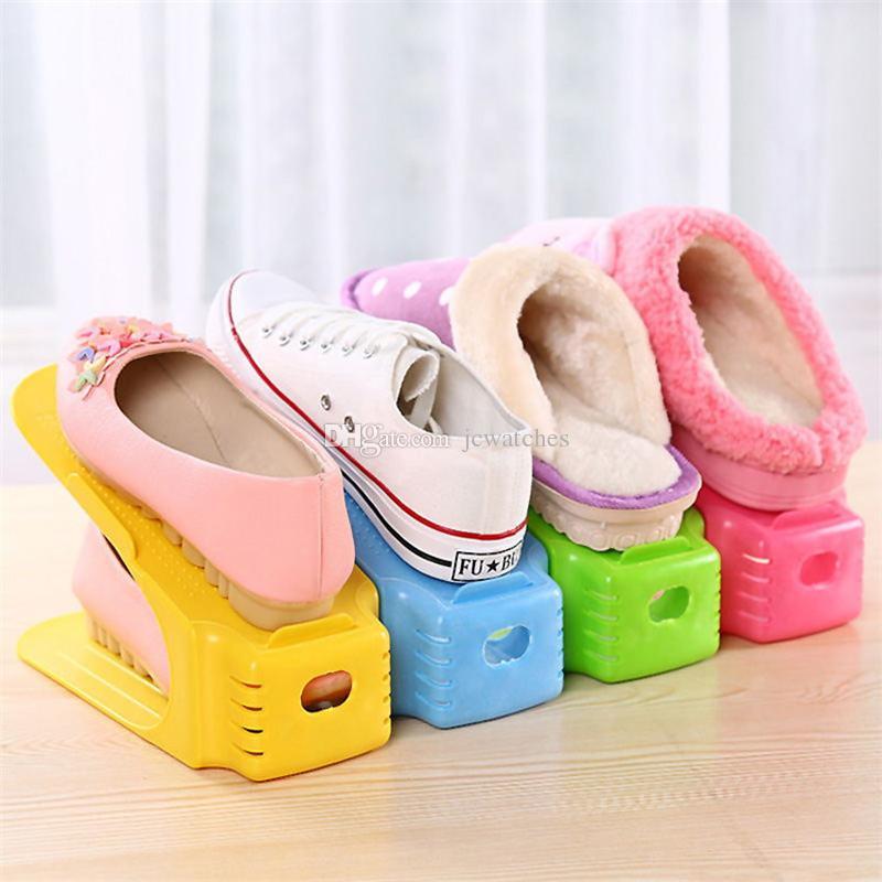 Shoe Organizer Storage Shoes Rack For Living Room Shoebox Space Saving  Stand Shelf Wholesale Shoe Rack Shoe Rack Shoe Rack Online With $3.16/Piece  On ...