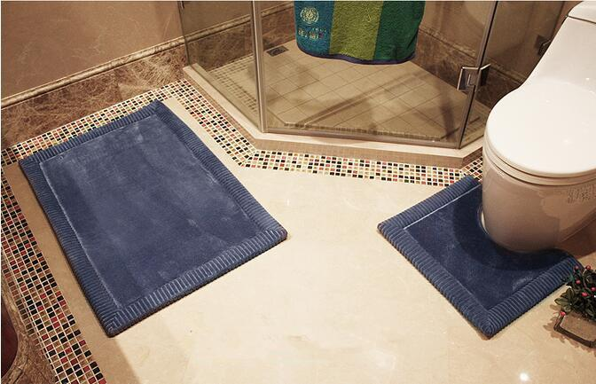 Best Quality U Toilet Mat Bathroom Door Mat Thickening Of Household Water Foam MATS SPA Mat & Mohawk Door Prices \u0026 Mohawk Home Rectangular Door Mat (Actual: 22 ... Pezcame.Com