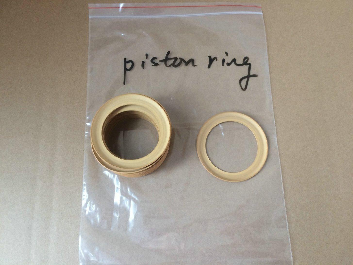 Best Piston Ring Compressor