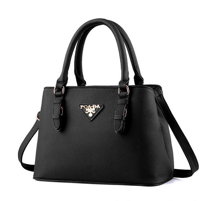 Women'S Fashion Designer Handbags 2016 Brand Ladys Ol Commute ...