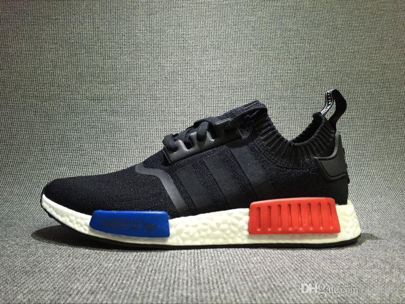 60%OFF NMD R1 Bedwin & The Heartbreakers collab For Sale