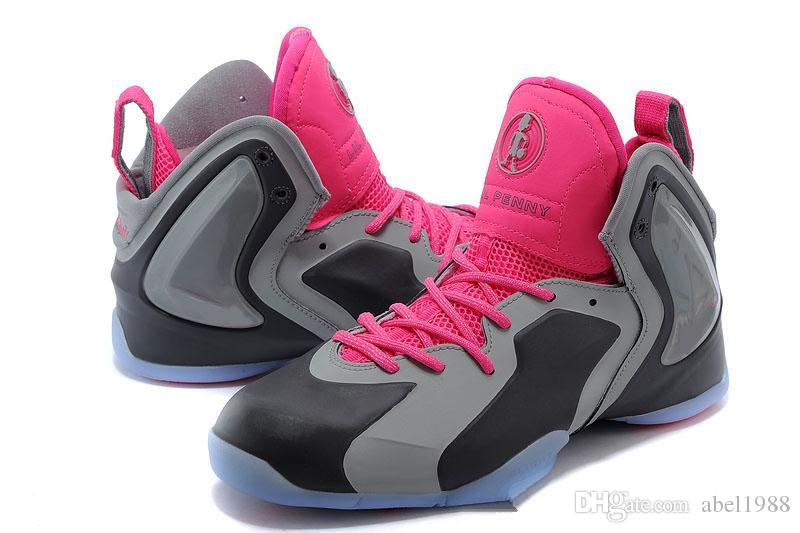 Lil Penny Shoes Price