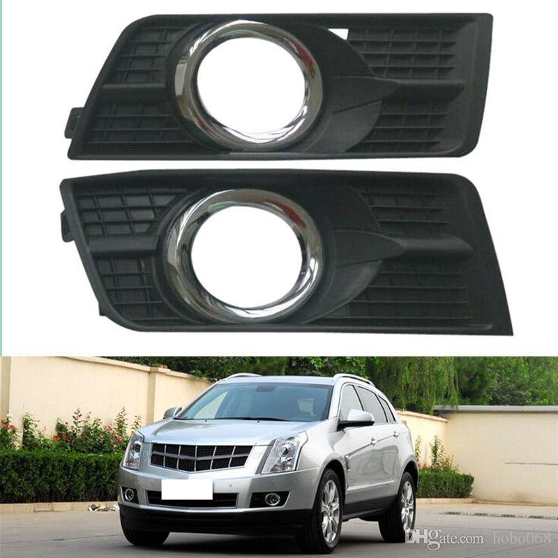 2015 Cadillac Srx For Sale: For Cadillac Srx 2010 2015 Front Fog Lamp Cover Housing