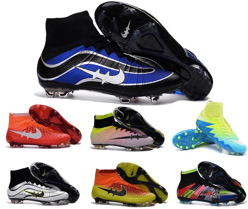 Retro Soccer Cleats For Sale | AMA Flight School