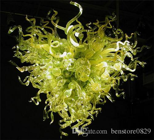 New Arrival Antique Murano Glass Small Green Chandelier Lights Hot Sale  Modern Crystal Fancy Lights for Home Antique Murano Glass Chandeliers Fancy  Lights ... - New Arrival Antique Murano Glass Small Green Chandelier Lights Hot