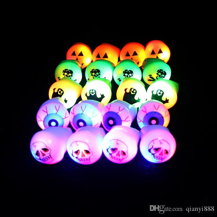 Ghost Light Up Toys
