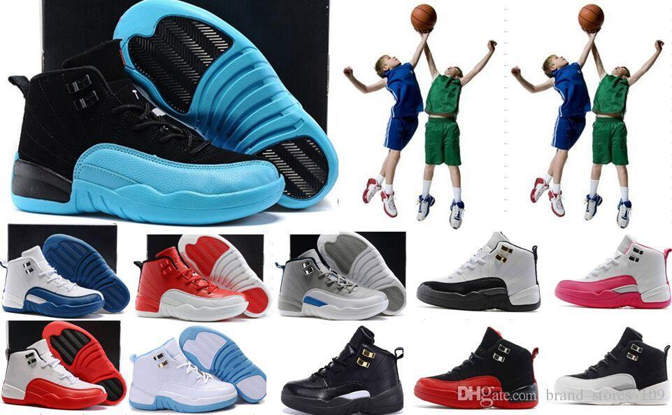 Retro Shoe Stores For Children